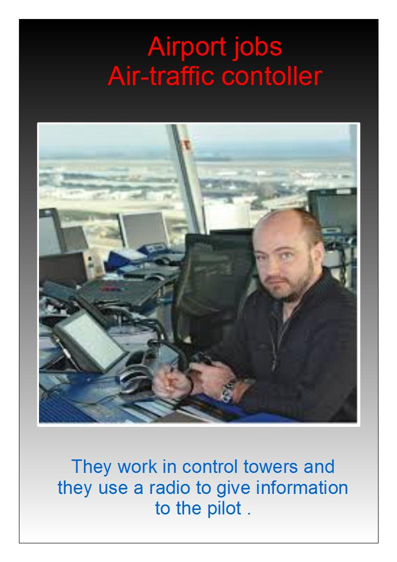 Air Traffic Controller top academic websites