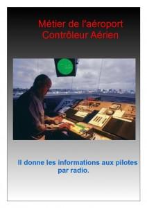 controleur aerien