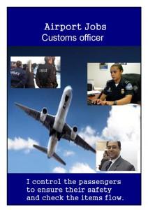 custom officer